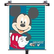 Disney Mickey Mouse Adjust and Lock Car Shade