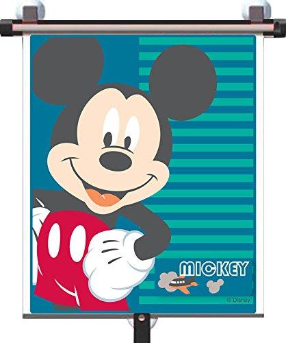 Disney Mickey Adjust Lock Sunshade