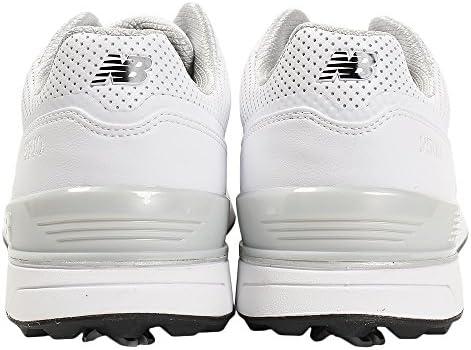 シューズ ゴルフ シューズ ホワイト/レッド 26cm