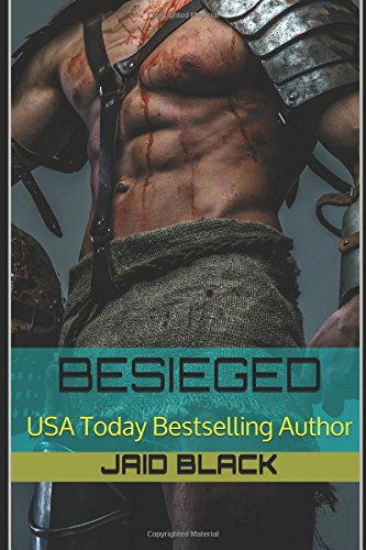 Besieged (Warlords of the Viking Underground)