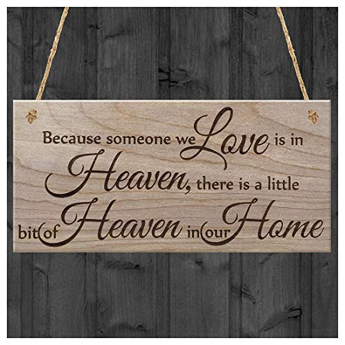 6c27f96a2e9a Naruto Poster - Quot Because Someone We Love Is In Heaven There A ...