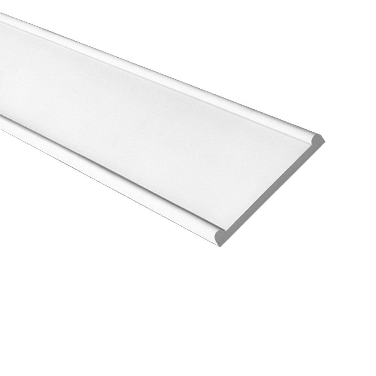 14 7/8''H x 1 5/8''P, 16' Length, Door/Window Moulding