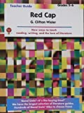img - for Red Cap - Teacher Guide by Novel Units, Inc. book / textbook / text book