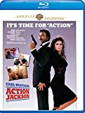 Like a blast from a .44 magnum, Carl Weathers (Predator, Rocky) makes Action Jackson a hero who delivers the goods with charisma and excitement. He plays Detroit police Sergeant Jericho Jackson, pitted against the brutal thugs of ruthless auto tycoon...