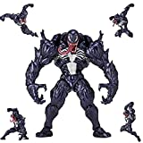 venom toys action figures