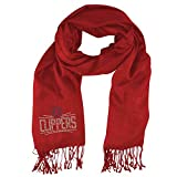 Littlearth NBA Los Angeles Clippers Pashi Fan Scarf
