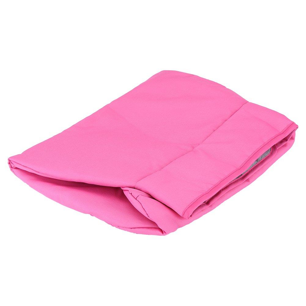 Rose Imperm/éable Universel B/éb/é Poussette Pied Muff Buggy Landau Poussette Couverture Snuggle Coupe-Vent