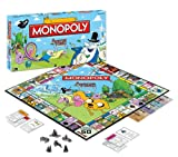 Monopoly: Adventure Time Collectors Edition