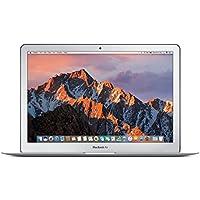 Apple MacBook Air 13.3-Inch 512GB 2.2GHz i7 8GB RAM (3 Year AppleCare+, OS X Sierra) 2017 - Z0UU0001W