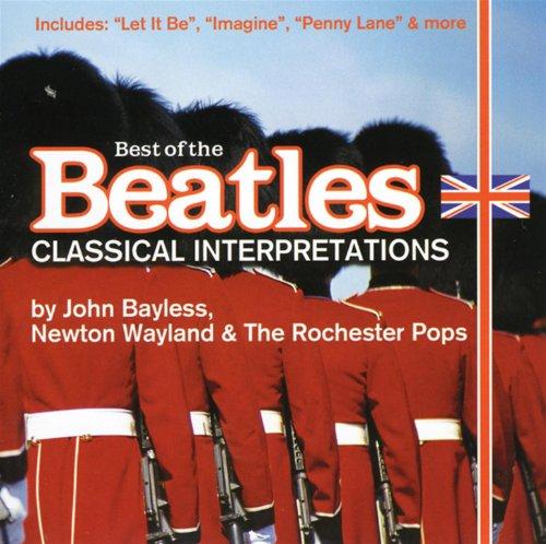 Best Of The Beatles - Classica...
