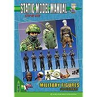 Static model manual. Ediz. italiana e inglese: 11