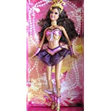 BARBIE Festivals of the World CARNIVAL DOLL (Brazil) COLLECTOR EDITION Dolls of the World (2006)