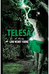 Telesa: The Covenant Keeper by Lani Wendt Young (2012-03-27) Paperback