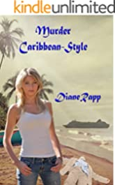 Murder Caribbean-Style (High Seas Mystery Series Book 1)