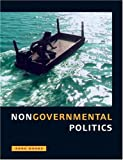 Nongovernmental Politics, , 1890951757