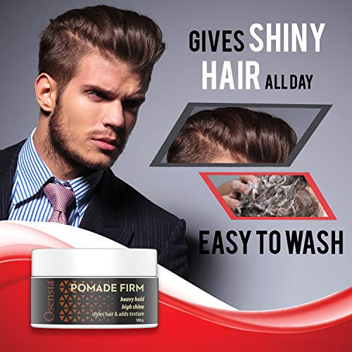 Buy high hold hair products