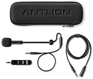 Antlion Audio ModMic 5 Modular Attachable Boom Microphone