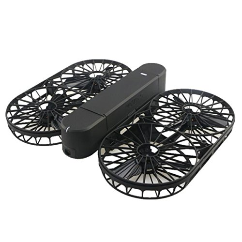 Camera Drone, Bangcool RC Quadcopter WIFI Camera GPS Optical Flow Positioning Foldable 4 Axis Aircraft by bangcool