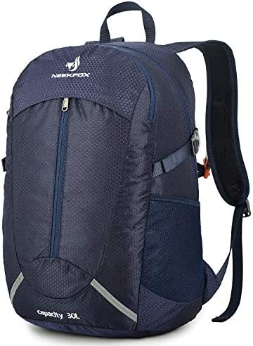 NEEKFOX Lightweight Packable Backpack Daypack product image