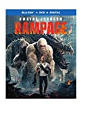 Dwayne Johnson (Actor), Naomie Harris (Actor), Brad Peyton (Director) | Rated: NR (Not Rated) | Format: Blu-ray (55) Release Date: July 17, 2018   Buy new: $35.99$24.96 18 used & newfrom$14.99