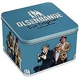 Die Olsenbande - Steel-Box (13 Blu-Rays + Bonus-DVD) [Limited Edition]