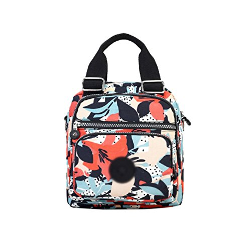 Handbag Waterproof Backpack Bags Picture5 Yuncai Casual As Womens Multifunctional Small gwEECq
