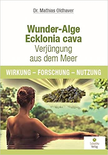 Vorschaubild: Wunder-Alge Ecklonia cava – Verjüngung aus dem Meer