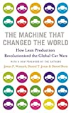 img - for The Machine That Changed the World by James P. Womack (2007-03-31) book / textbook / text book