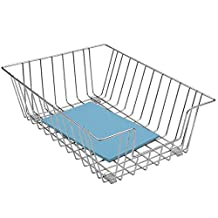 Fellows Wire 5-Inch Legal Tray (65012)
