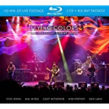 Second Flight: Live At The Z7 [2CD + Bluray]