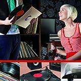 ION Profile LP Vinyl-to-MP3 Turntable