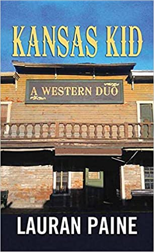 Image result for kansas kid by lauran paine