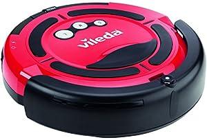 Vileda 137173 Cleaning Robot - Saugroboter zur Zwischendurchreinigung - für...
