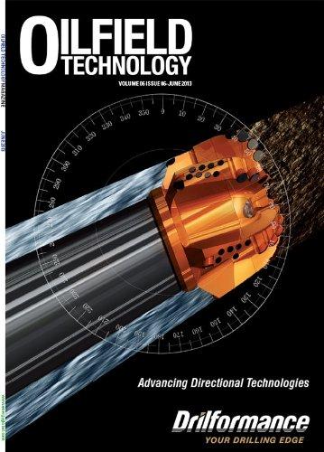 Magazines : Oilfield Technology