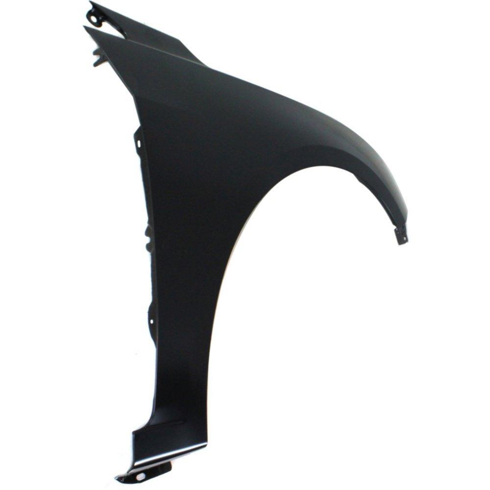 Front Fender Passenger Side For 11-16 Chevrolet Cruze CAPA