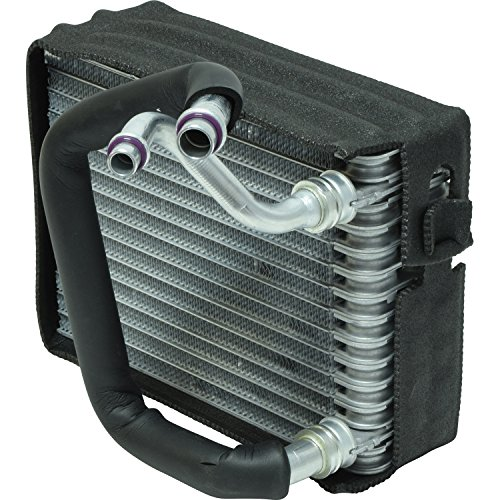 Universal Air Conditioner EV 940037PFC A/C Evaporator Core