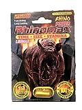 RHINOMAX 2500 Premium Male Sexual Performance Enhancer -12 Capsules