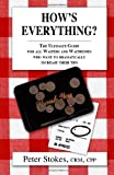 How's Everything?, Peter Stokes, 1412060125