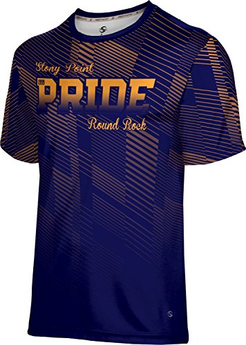 ProSphere Men's Stony Point High School Bold Shirt (Apparel) - Point Fashion Stony