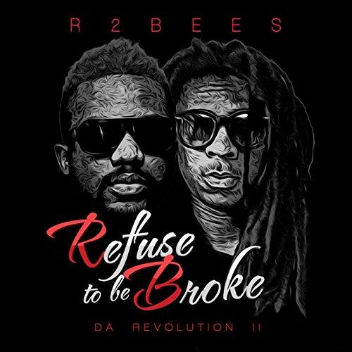 Refuse to Be Broke: Da Revolut...