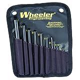 Wheeler-Engineering-Roll-Pin-Starter-Punch-Set