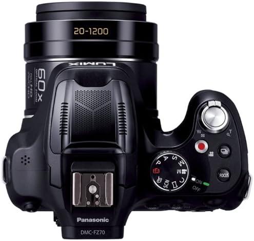 Panasonic DMC-FZ70-K product image 8
