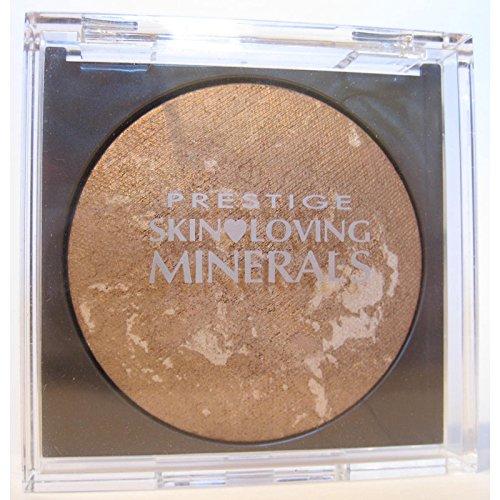 Prestige Skin Loving Minerals Bronzing Powder MBZ-02 Glam Tan by Prestige Cosmetics