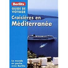 Croisieres en mediterranee