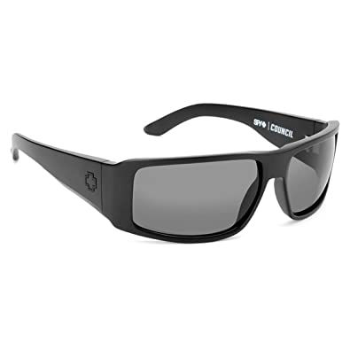 2196978bec066 Image Unavailable. Image not available for. Color  Spy Optic Council  Sunglasses