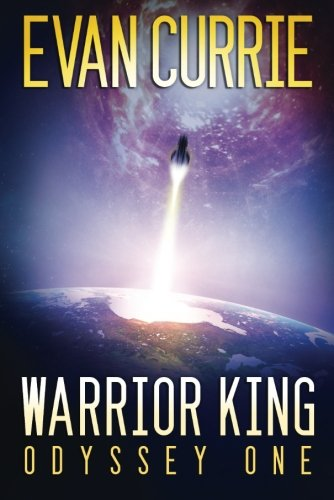 Warrior King (Odyssey One)
