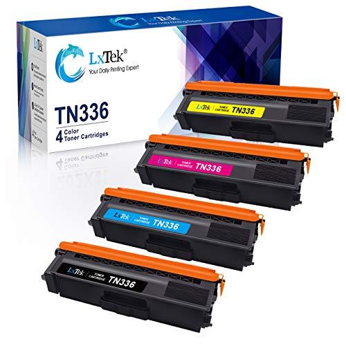 LxTek TN336 TN310 TN331 MFC L8600CDW