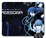 Persona MC's Mouse Pad, Mousepad (10.2 x 8.3 x 0.12 inches)