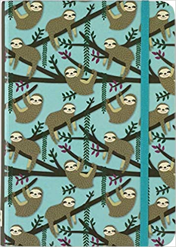 Sloths Journal