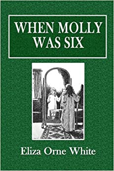 Book When Molly Was Six